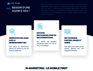 webdesign-monster.com screenshot