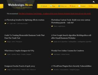 webdesign-ne.ws screenshot