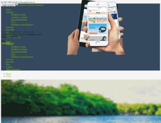 webdesigndiensten.nl screenshot
