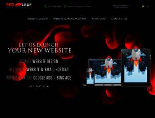 webdesignfl.co screenshot