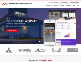webdesignnewyork.ws screenshot
