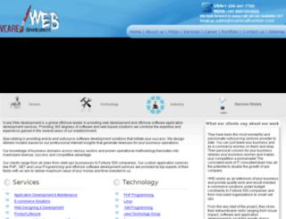 webdevelopment-1.com screenshot