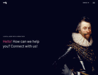 webdevelopmentgroup.com screenshot