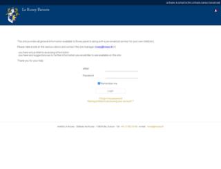 webdevsrv.rosey.ch screenshot