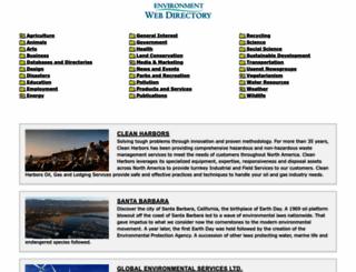 webdirectory.com screenshot