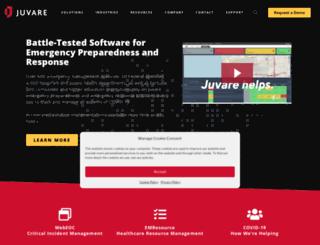 webeocasp.com screenshot