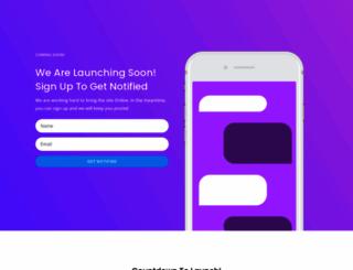 webesigner.com screenshot
