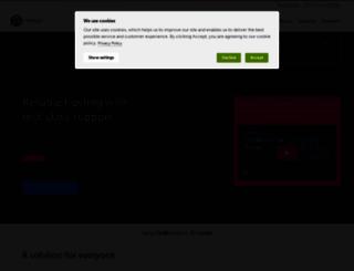 webfaction.com screenshot