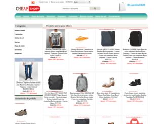 webfactoryspain.es screenshot