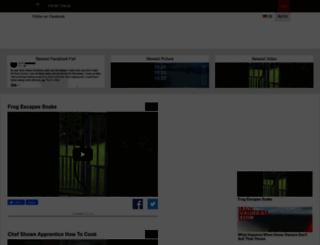 webfail.com screenshot
