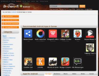webfreer.fanhow.com screenshot