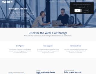webfxdesign.com.au screenshot