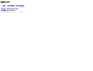 webgatewayindia.com screenshot