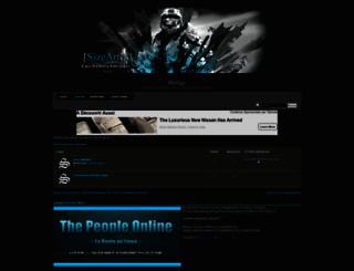 webgo.ahlamontada.net screenshot