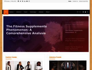 webhostingreviewz.com screenshot
