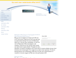 webhostingshowroom.com screenshot