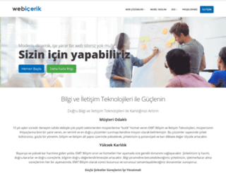 webicerik.com screenshot