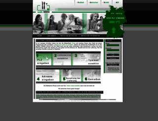 webimbiss.de screenshot