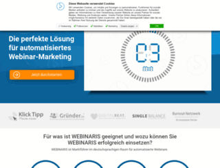 webinarraum.net screenshot
