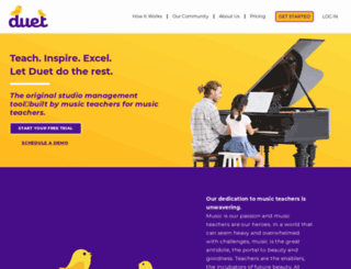 webinars.musicteachershelper.com screenshot