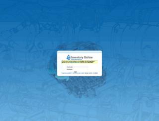 webiol.homenetinc.com screenshot