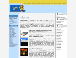 webistica-advertising.net screenshot