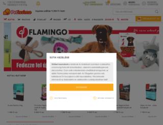 webkutya.hu screenshot