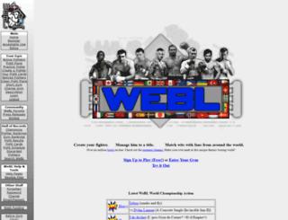 webl.vivi.com screenshot