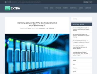 weblinek.webion.pl screenshot