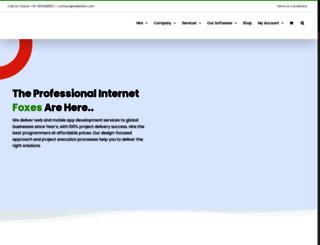 webliska.com screenshot