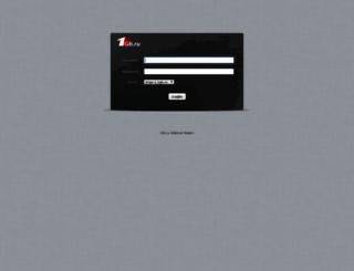 webmail-roundcube.1gb.ru screenshot