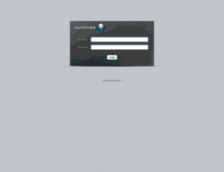 webmail.altares.de screenshot