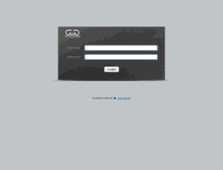 webmail.atrbazan.ir screenshot