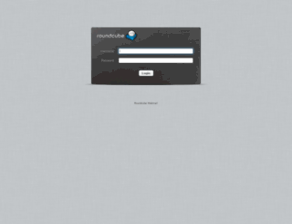 webmail.audivox.fr screenshot