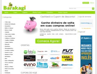 webmail.barakagi.com.br screenshot