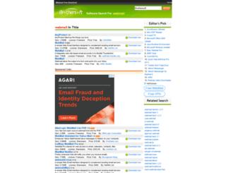 webmail.brothersoft.com screenshot