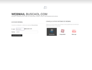 webmail.buscaol.com screenshot