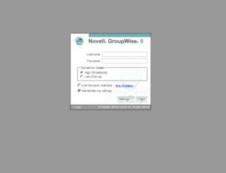webmail.clopay.com screenshot