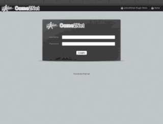 webmail.come2net.com screenshot