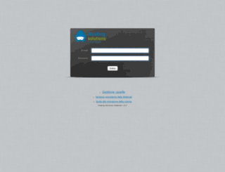 webmail.comunediselvino.it screenshot