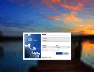 webmail.decisoesesolucoes.com screenshot