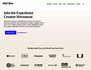 webmail.eventfarm.com screenshot