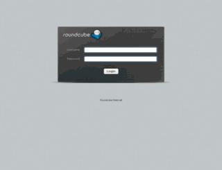 webmail.goodluckdomain.com screenshot