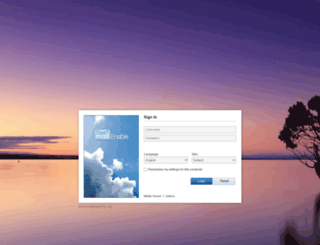 webmail.hakair.com screenshot