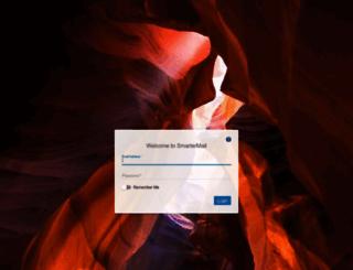 webmail.homevideostudio.com screenshot
