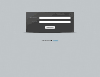 webmail.hostix.de screenshot