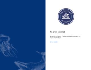 webmail.imr.no screenshot