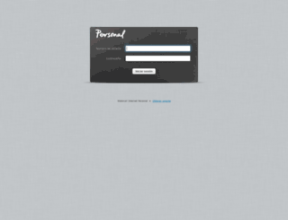 webmail.internetpersonal.com.py screenshot
