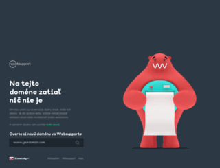 webmail.isystem.sk screenshot