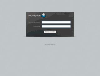 webmail.it2bsys.com screenshot